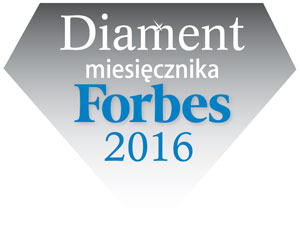 diament Forbesa 2016 logo mini