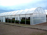 Offered greenhouse films